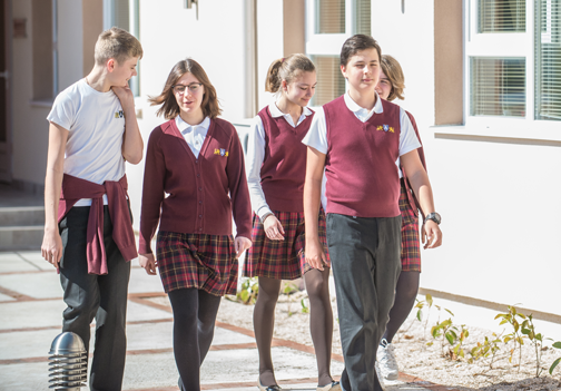 International School | Cambridge International School and Examinations