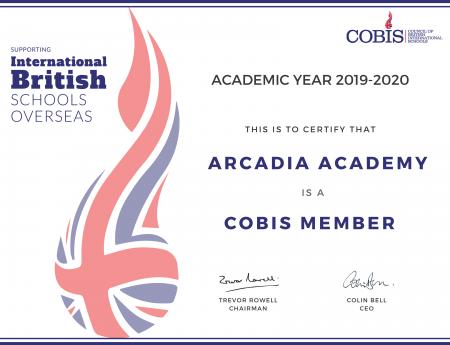 arcadia academy